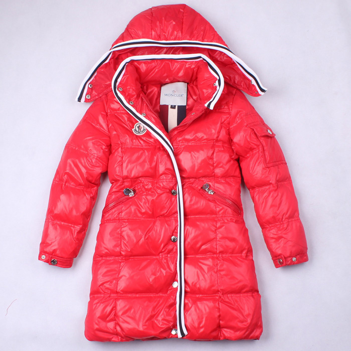 Discount Moncler Coats Kids ID317002