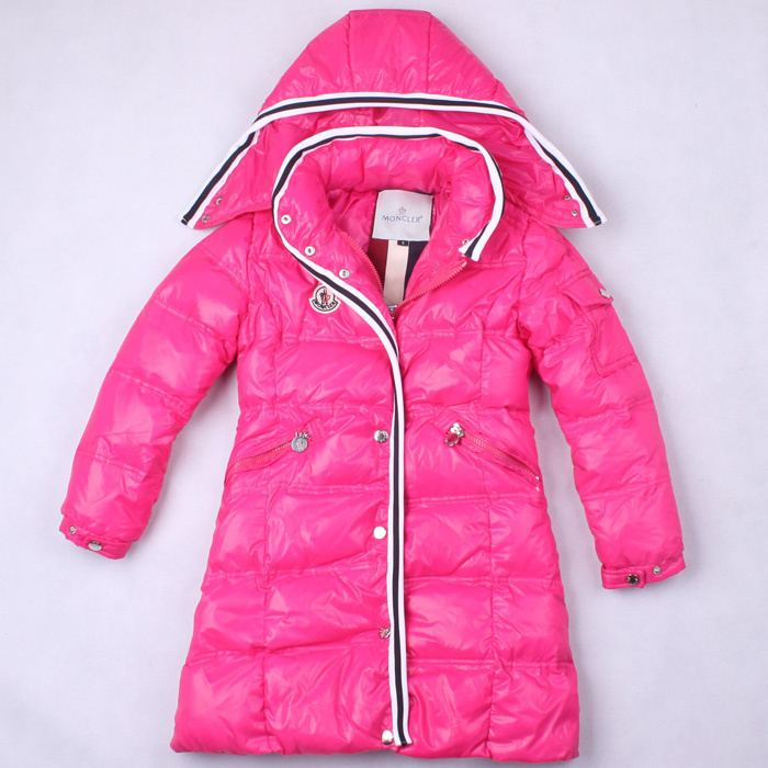 Discount Moncler Coats Kids ID317011