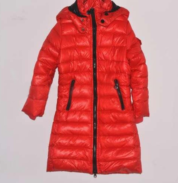 Discount Moncler Coats Kids ID318001