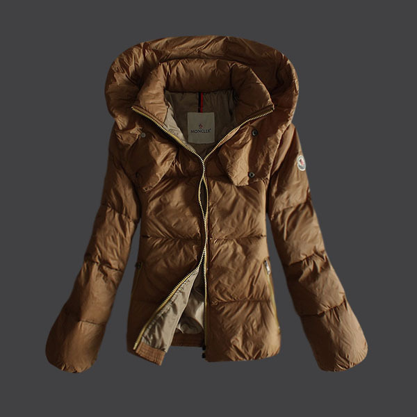 Discount Moncler Down Jackets WomenID230020