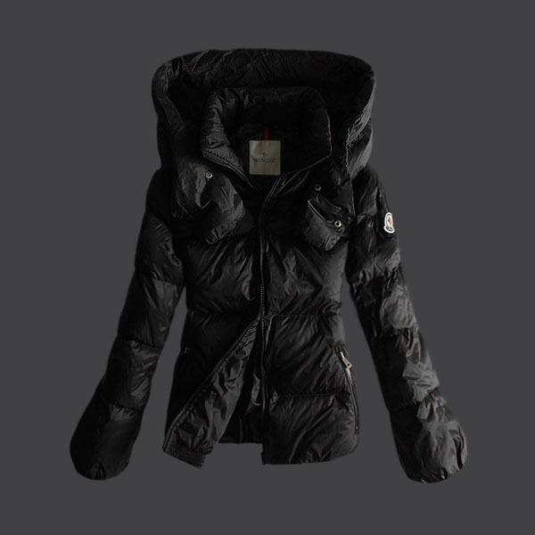 Discount Moncler Down Jackets WomenID230022