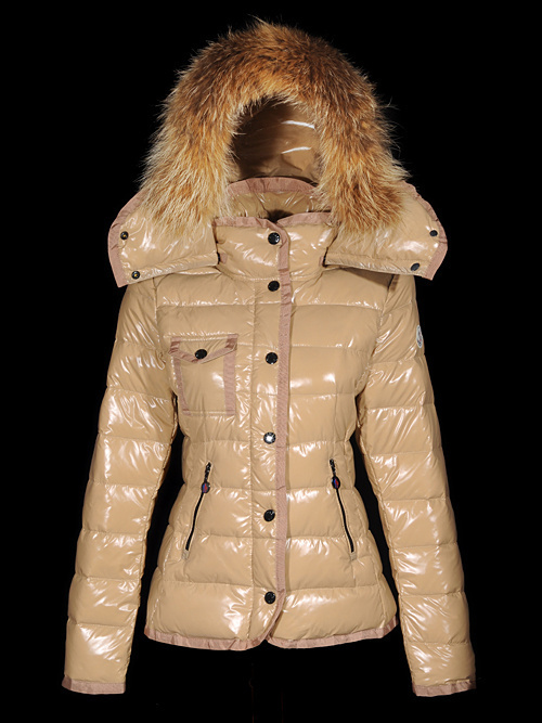 Discount Moncler Down Jackets WomenID230030