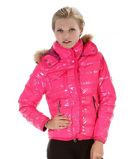 Discount Moncler Down Jackets WomenID230031