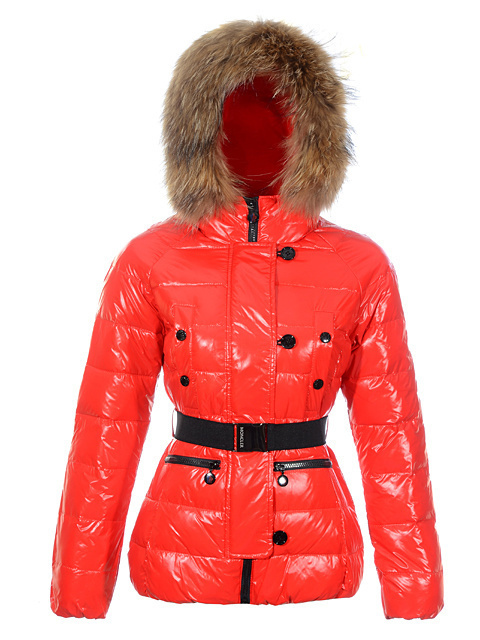 Discount Moncler Down Jackets WomenID305002
