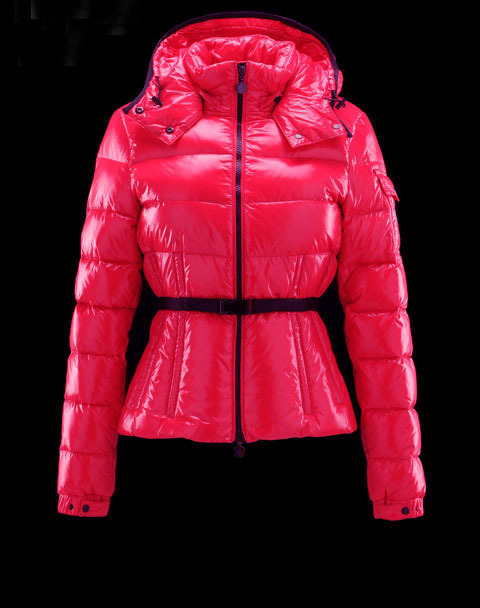 Discount Moncler Down Jackets WomenID305007