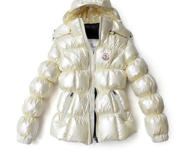 Discount Moncler Down Jackets WomenID305010