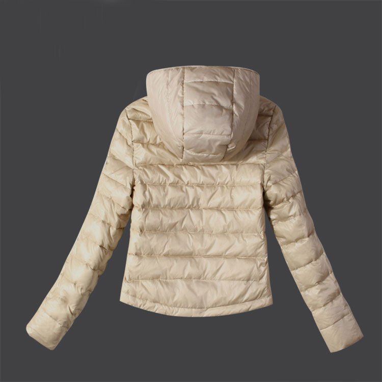 Discount Moncler Down Jackets WomenID305015