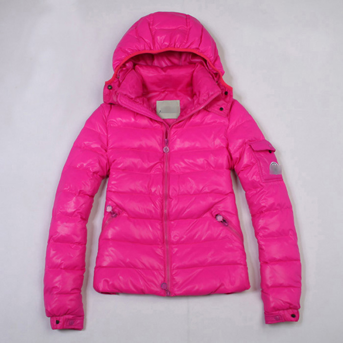 Discount Moncler Down Jackets WomenID305016