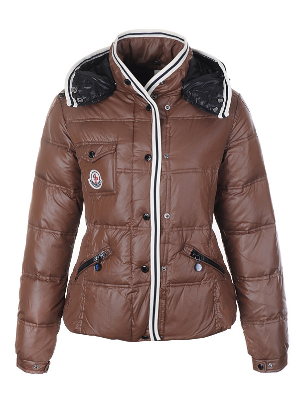 Discount Moncler Down Jackets WomenID305019