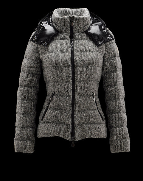 Discount Moncler Down Jackets WomenID305020