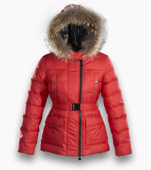 Discount Moncler Down Jackets WomenID305024