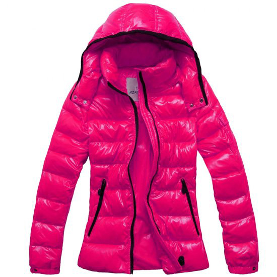 Discount Moncler Down Jackets WomenID305028