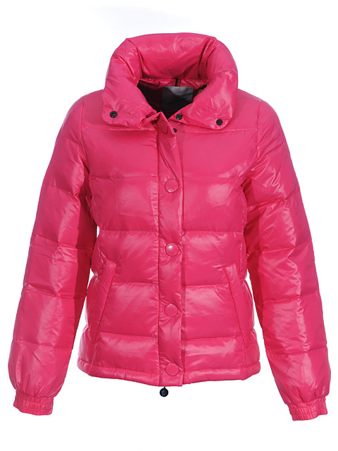 Discount Moncler Down Jackets WomenID305036