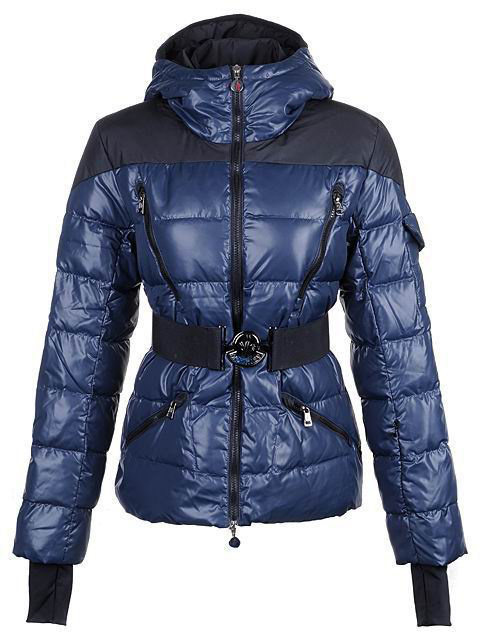 Discount Moncler Down Jackets WomenID305038