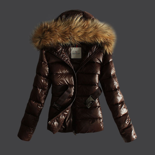 Discount Moncler Down Jackets WomenID305039