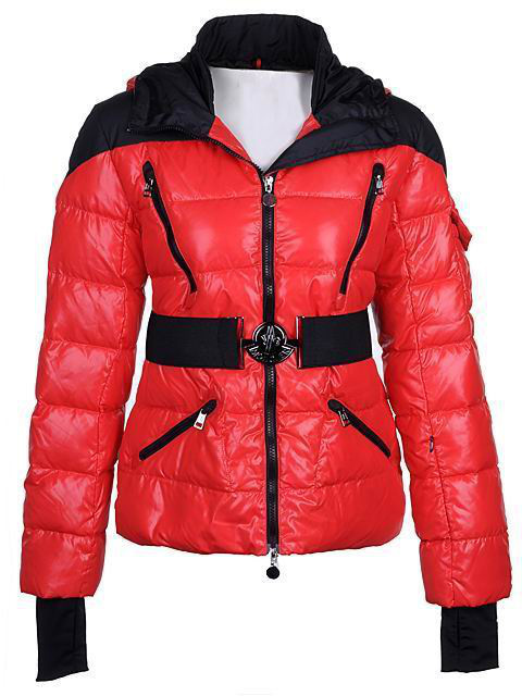 Discount Moncler Down Jackets WomenID305040