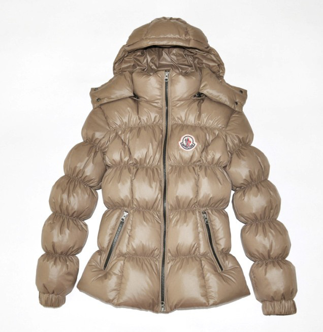 Discount Moncler Down Jackets WomenID305042