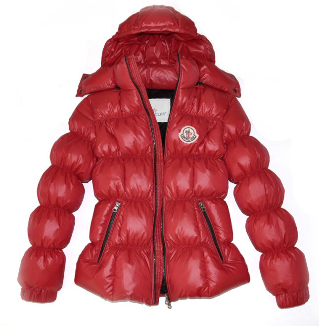 Discount Moncler Down Jackets WomenID305044
