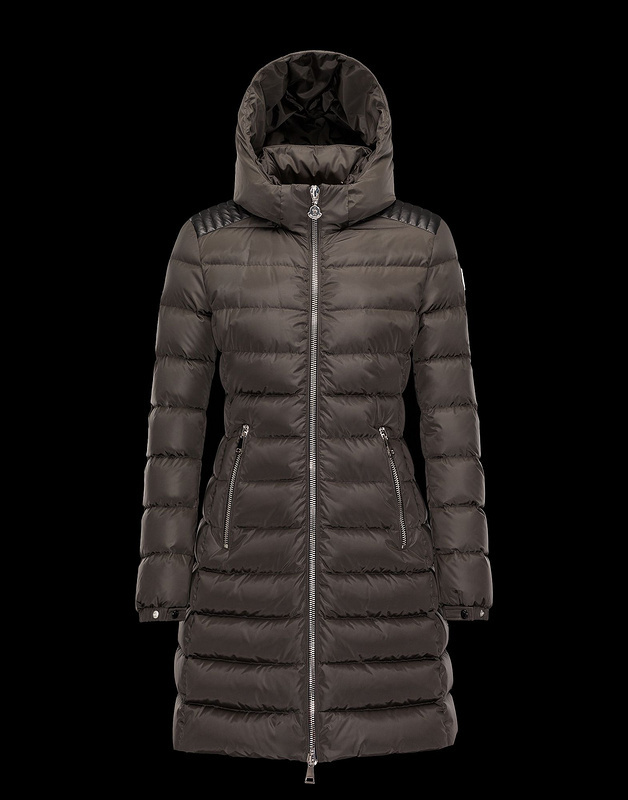 2017 Moncler Women Jacket ID2002