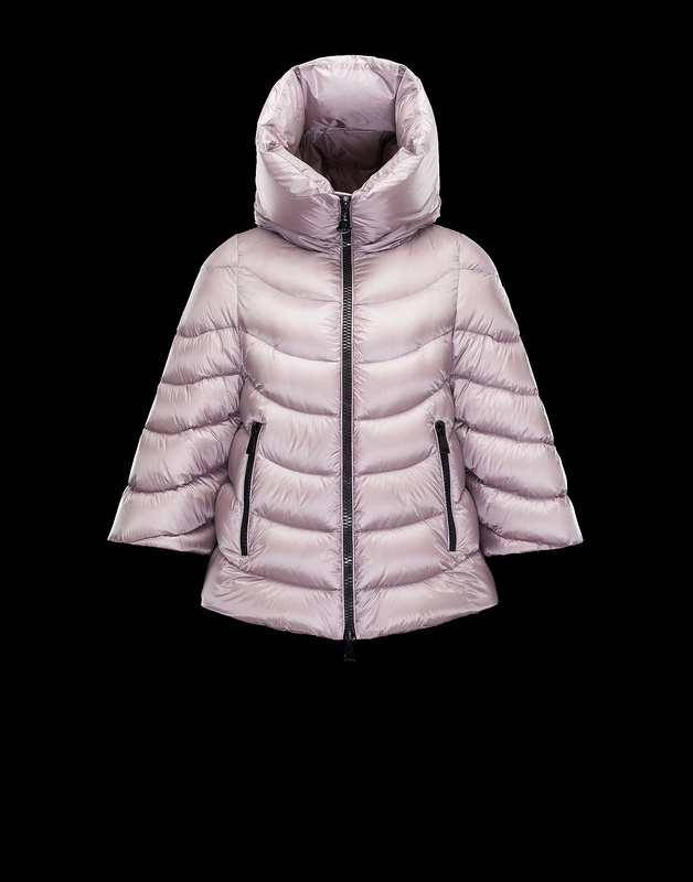 2017 Moncler Women Jacket ID2005