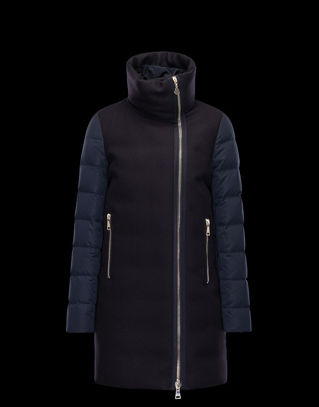 2017 Moncler Women Jacket ID2006