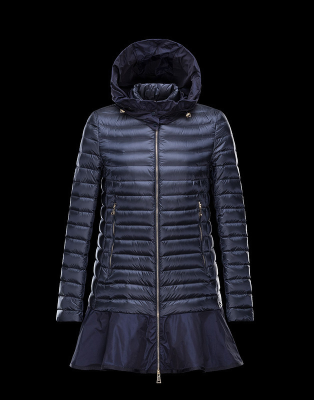 2017 Moncler Women Jacket ID2009