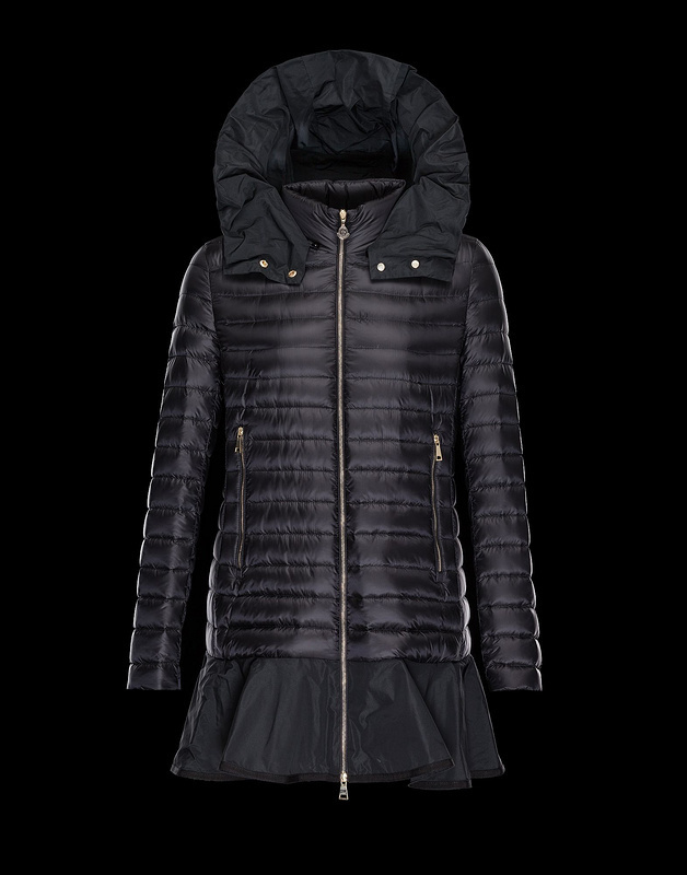 2017 Moncler Women Jacket ID2010