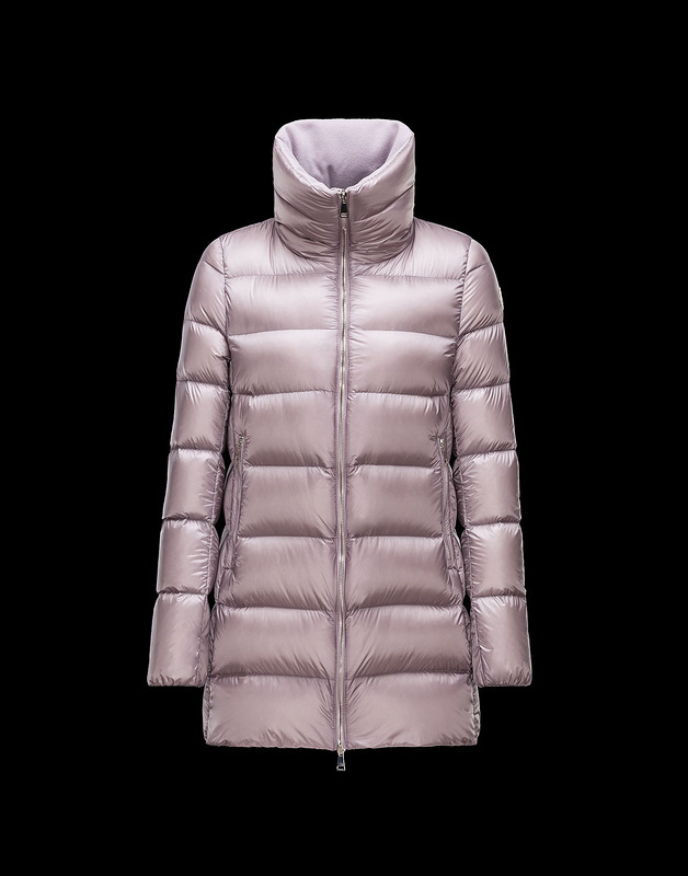 2017 Moncler Women Jacket ID2011