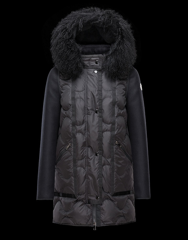 2017 Moncler Women Jacket ID2013