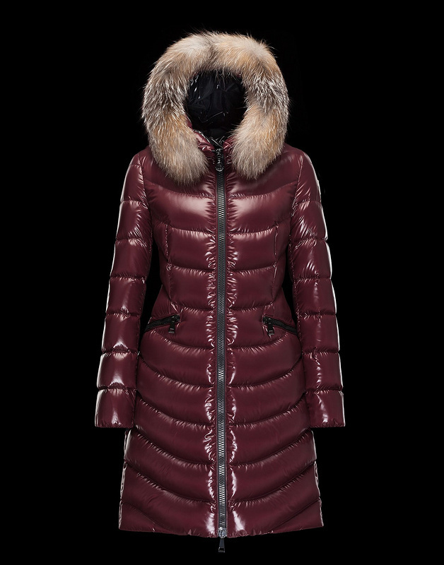 2017 Moncler Women Jacket ID2014