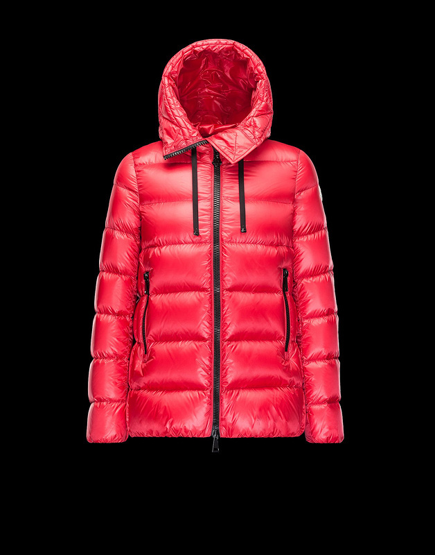 2017 Moncler Women Jacket ID2015
