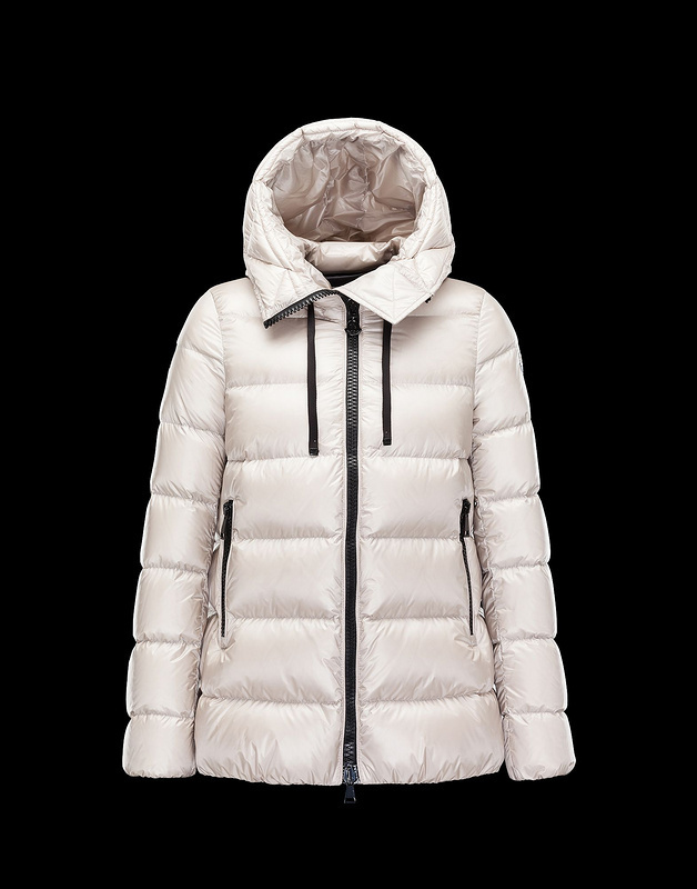2017 Moncler Women Jacket ID2016