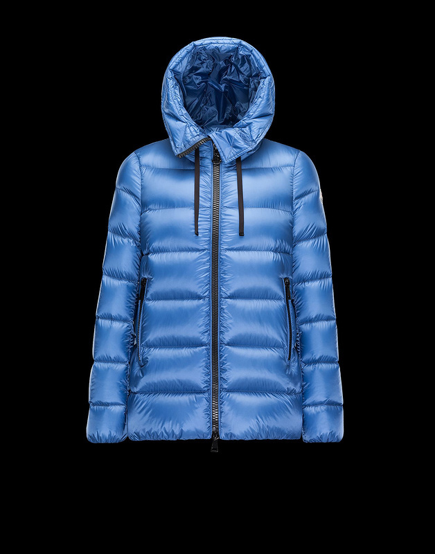 2017 Moncler Women Jacket ID2018