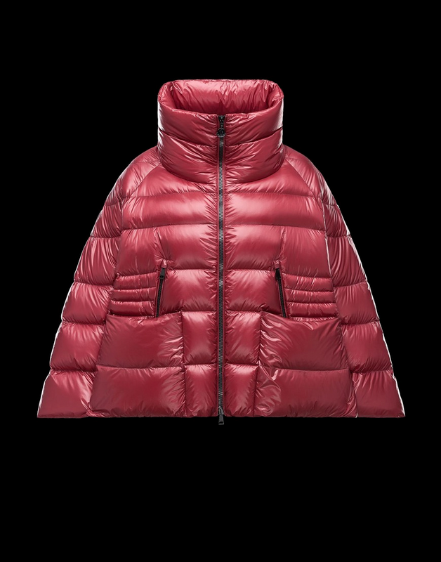 2017 Moncler Women Jacket ID2019