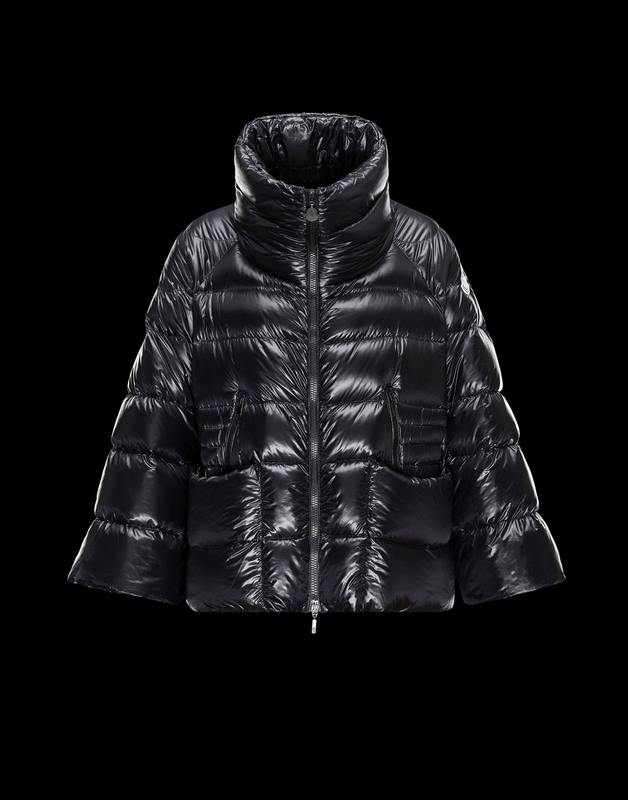 2017 Moncler Women Jacket ID2020