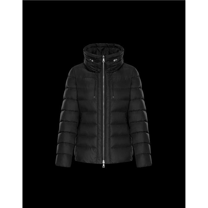 2018 Moncler Idra Outerwear Jackets Womens Black